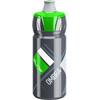 Elite Ombra Trinkflasche 550ml grau/grün